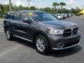 Dodge Durango SXT Granite Metallic photo #7