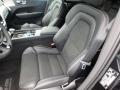 Volvo XC60 T6 AWD R Design Onyx Black Metallic photo #7
