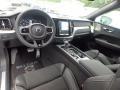Volvo XC60 T6 AWD R Design Onyx Black Metallic photo #9