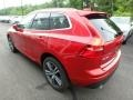Volvo XC60 T6 AWD Momentum Fusion Red Metallic photo #4