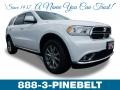 Dodge Durango SXT AWD White Knuckle photo #1