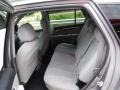 Hyundai Santa Fe GLS 4WD Steel Gray photo #22