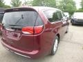Chrysler Pacifica Touring Plus Velvet Red Pearl photo #4