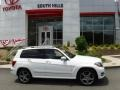 Mercedes-Benz GLK 250 BlueTEC 4Matic Polar White photo #2