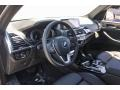 BMW X3 sDrive30i Black Sapphire Metallic photo #5
