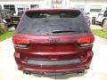 Jeep Grand Cherokee SRT 4x4 Velvet Red Pearl photo #4