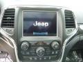 Jeep Grand Cherokee SRT 4x4 Velvet Red Pearl photo #18