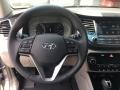 Hyundai Tucson Sport AWD Coliseum Gray photo #14