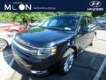 Ford Flex Limited AWD Shadow Black photo #1