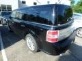 Ford Flex Limited AWD Shadow Black photo #2