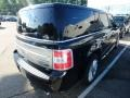 Ford Flex Limited AWD Shadow Black photo #4