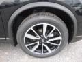 Nissan Rogue SL AWD Magnetic Black photo #2