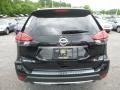 Nissan Rogue SL AWD Magnetic Black photo #5