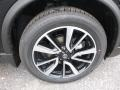 Nissan Rogue SL AWD Magnetic Black photo #10
