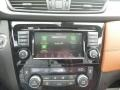 Nissan Rogue SL AWD Magnetic Black photo #18