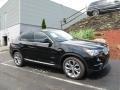 BMW X4 xDrive28i Jet Black photo #1