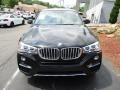 BMW X4 xDrive28i Jet Black photo #8