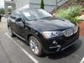 BMW X4 xDrive28i Jet Black photo #9