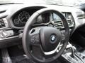BMW X4 xDrive28i Jet Black photo #14