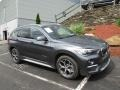 BMW X1 xDrive28i Mineral Grey Metallic photo #1