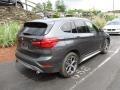 BMW X1 xDrive28i Mineral Grey Metallic photo #3