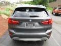 BMW X1 xDrive28i Mineral Grey Metallic photo #4