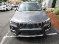 BMW X1 xDrive28i Mineral Grey Metallic photo #8