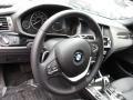 BMW X4 xDrive28i Glacier Silver Metallic photo #15