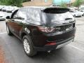 Land Rover Discovery Sport HSE Narvik Black Metallic photo #2