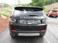 Land Rover Discovery Sport HSE Narvik Black Metallic photo #7