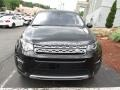 Land Rover Discovery Sport HSE Narvik Black Metallic photo #8