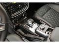 Mercedes-Benz G 63 AMG designo Night Black Magno (Matte) photo #16