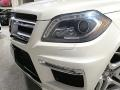 Mercedes-Benz GL 550 4Matic Diamond White Metallic photo #9