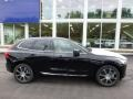 Volvo XC60 T6 AWD Inscription Onyx Black Metallic photo #2