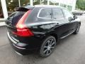 Volvo XC60 T6 AWD Inscription Onyx Black Metallic photo #3
