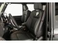 Mercedes-Benz G 63 AMG designo Night Black Magno (Matte) photo #14