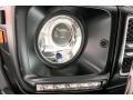 Mercedes-Benz G 63 AMG designo Night Black Magno (Matte) photo #32
