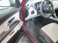 Chevrolet Equinox LS AWD Cardinal Red Metallic photo #30