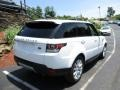 Land Rover Range Rover Sport HSE Fuji White photo #11