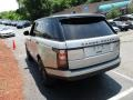 Land Rover Range Rover Supercharged Aruba Metallic photo #2