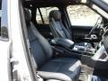 Land Rover Range Rover Supercharged Aruba Metallic photo #3
