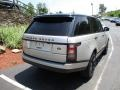 Land Rover Range Rover Supercharged Aruba Metallic photo #11