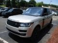 Land Rover Range Rover Supercharged Aruba Metallic photo #12