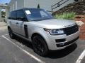 Land Rover Range Rover Supercharged Aruba Metallic photo #13