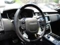 Land Rover Range Rover Supercharged Aruba Metallic photo #15