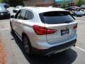 BMW X1 xDrive28i Glacier Silver Metallic photo #5