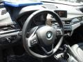 BMW X1 xDrive28i Glacier Silver Metallic photo #15