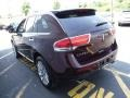 Lincoln MKX AWD Bordeaux Reserve Red Metallic photo #8