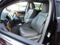 Lincoln MKX AWD Bordeaux Reserve Red Metallic photo #15