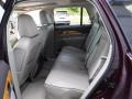 Lincoln MKX AWD Bordeaux Reserve Red Metallic photo #26